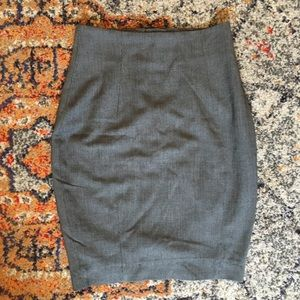 2 Size 2 pencil skirt never worn from H&M
